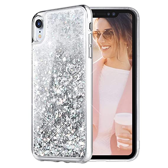 luxury personalised iphone xr case