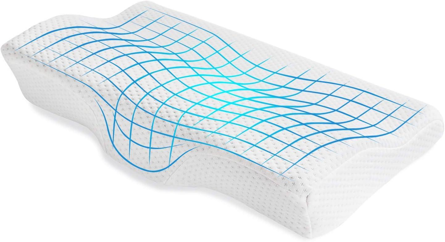 Memory Foam Travel Pillow Test ▶️ Top