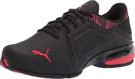 Puma Viz Runner, Zapatillas de Cross para Hombre: Amazon ...