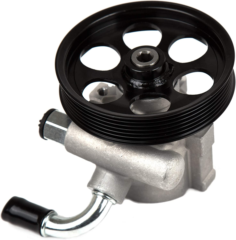 Evergreen SP-997 Power Steering Pump 20-997 Fit 07-99 Hyundai Santa Fe 3.3L DOHC 571000W500