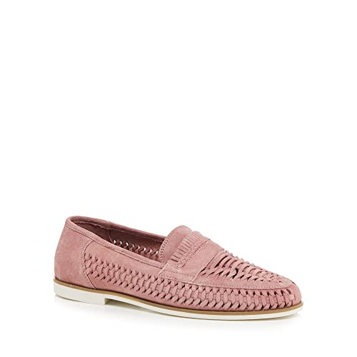 Debenhams Mocasines Para Hombre Rosa Rosa Talla Única, Color Rosa, Talla 45 EU: Red Herring: Amazon.es: Zapatos y complementos