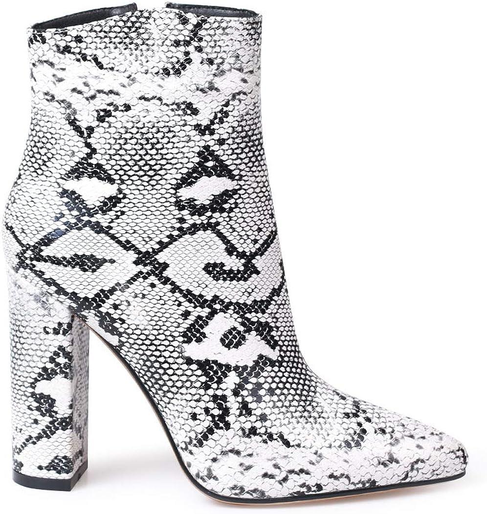 wetkiss Plus Size Fashion Women Ankle