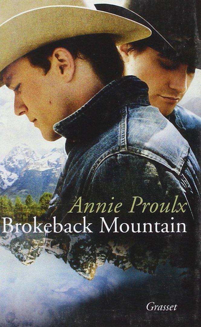 brokeback mountain essay annie proulx
