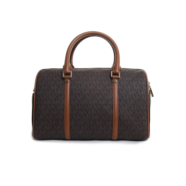 MICHAEL Michael Kors Bedford Travel Signature Large Duffel Bag