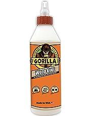 Gorilla Wood Glue, 18 ounce Bottle