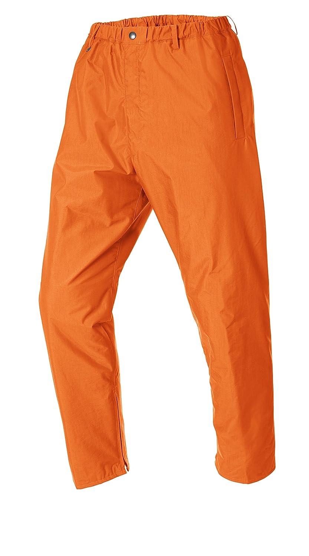 【XEBEC】 ジーベック 防寒着 防水防寒パンツ (軽量タイプ) (530-xe) 【M~5Lサイズ展開】 B00FPFV7Q6 4L|オレンジ オレンジ 4L