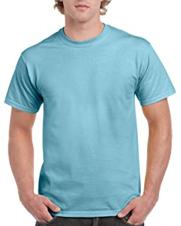 647725d87c7 Gildan 5.3oz Heavy Cotton Short Sleeve T-Shirt - 5000 M