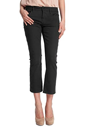 7 8 jeans damen schwarz