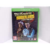 TALES FROM THE BORDERLANDS [XBOX ONE] (CDMedia Garantili)