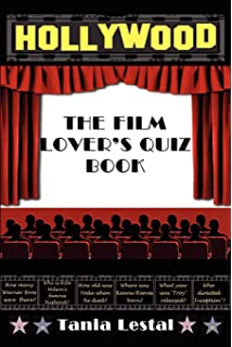 90s Film Trivia Quiz Book: 400 Multiple Choice Quiz Questions from