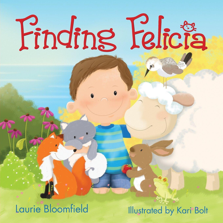 Finding Felicia pdf