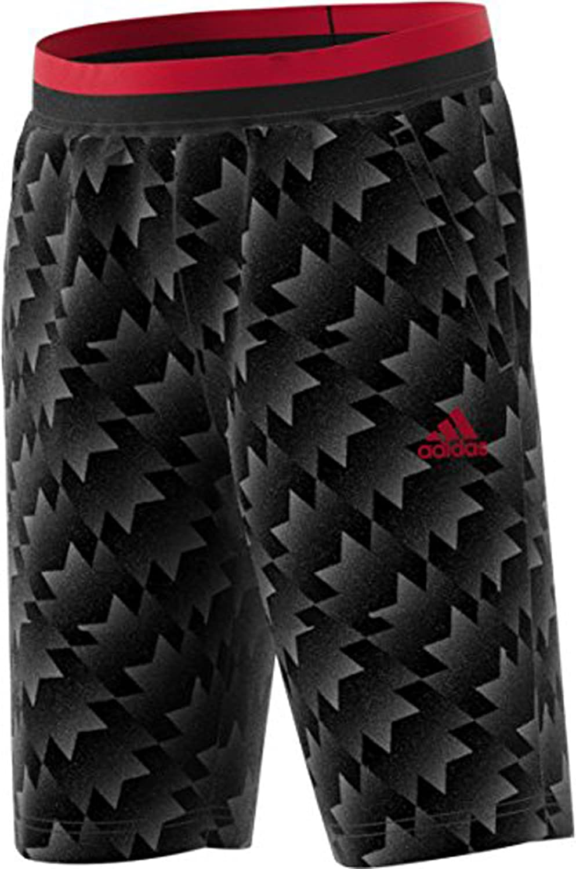 adidas juventud Manchester United FC Knit sudor pantalones [grethr ...