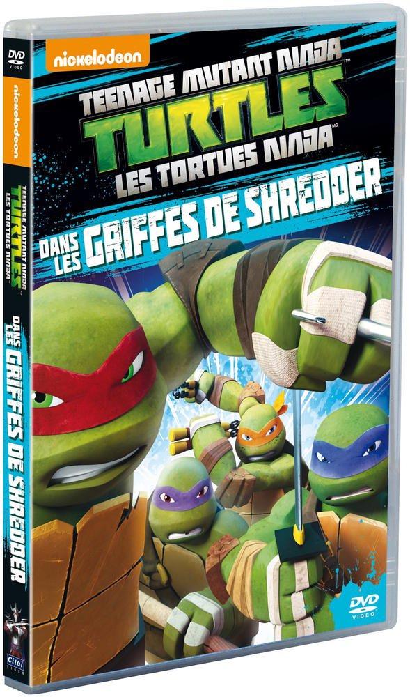 Les Tortues Ninja - Vol. 11 : Dans les griffes de Shredder ...