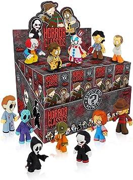 Horror Classic Funko Mystery Minis Blind Box Vinyl Figure: Amazon.es: Juguetes y juegos