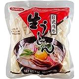 Udon Noodle Sukina - 2000 g [200g x 5pz]