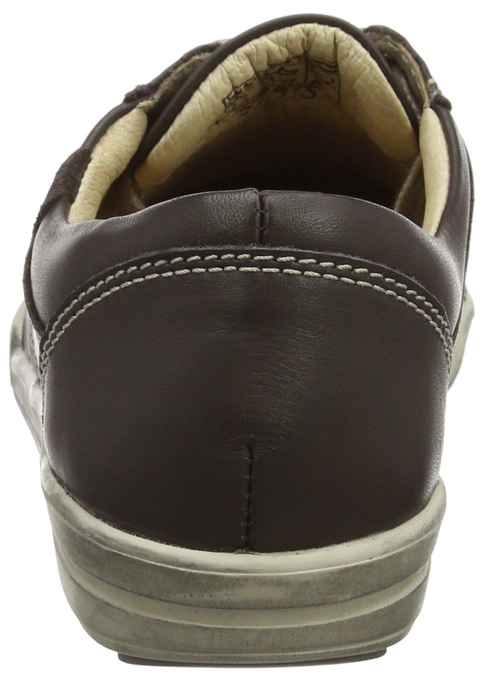 Josef Sneaker Seibel Damen Dany 59 Sneaker Josef Braun (Moro) 5511e3