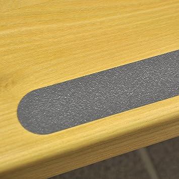 Fantastisch Anti-Rutsch Streifen für Treppen, grau, selbstklebend (Alternative  XJ41