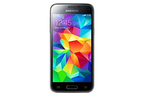 Samsung G800 Galaxy S5 Mini Smartphone, 16 GB, Nero [Italia]: Amazon ...