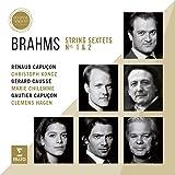 Brahms: String Sextets 1/2