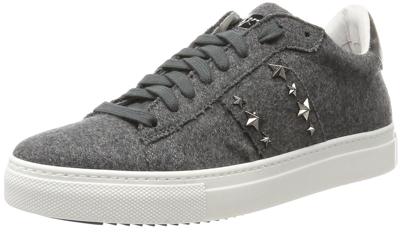 Stokton Sneaker, Sneakers Sneaker, Basses Basses Femme Sneakers Gris (Grigio) 6cfa03c - shopssong.space
