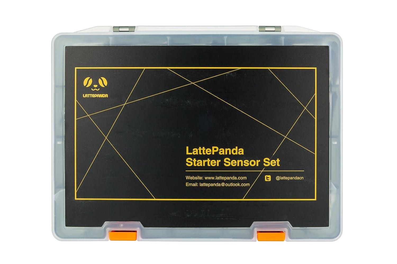 DFRobot Gravity-Sensoren Starter-Set für LattePanda - 14 Gravity-Module
