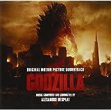Godzilla [Score Edition] [Import anglais]