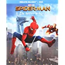 Spider-Man: De Regreso a Casa [Blu-ray + DVD]