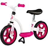 Smoby Learning Bike Girl, Pink