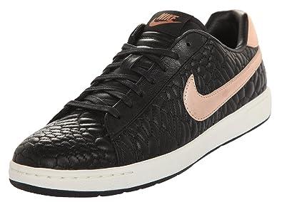 nike w tennis classico ultra sonodiventate qlt signore scarpe nero 807427 001