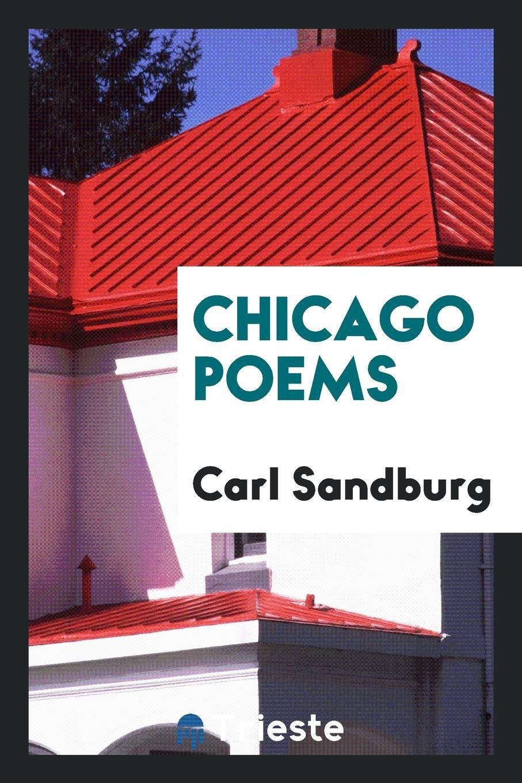 Download Chicago Poems pdf