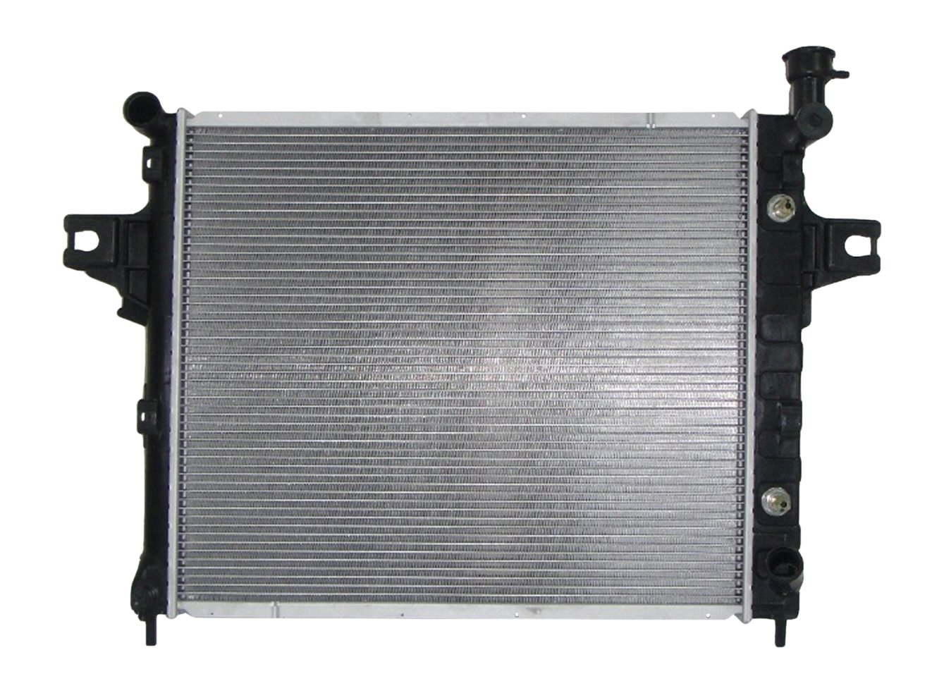 Amazon.com: Depo 333-56003-010 Radiator (JEEP GRAND CHEROKEE 4.7L V8