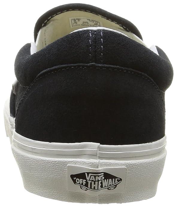Vans U Classic Slip-On, Zapatillas de Estar por casa Hombre^Mujer ...