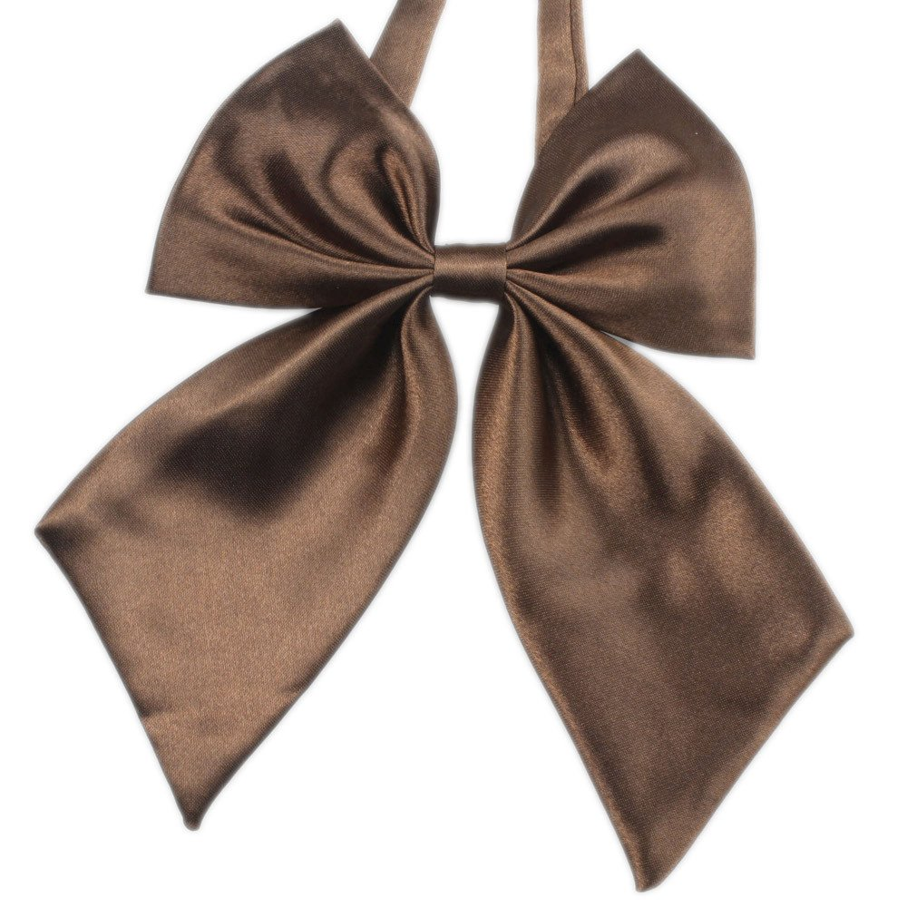 Corbata de moño Moda Único Muchachas Novedad GRANDE Corbata de ...