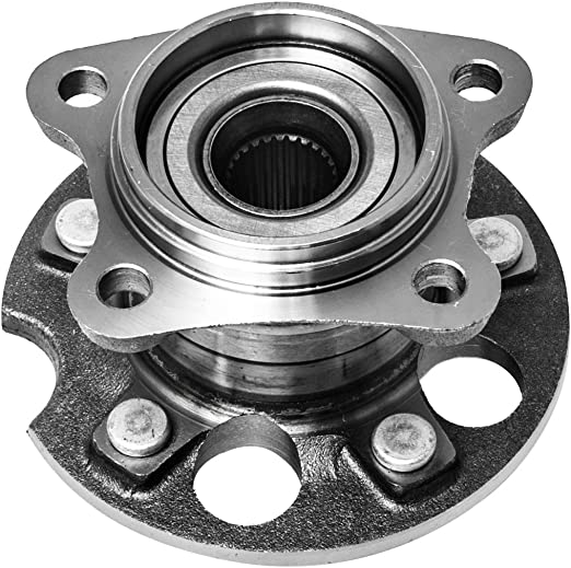 For Axle Bearing /& Hub Assembly NSK 59BWKH09 for Lexus RX330 Toyota Venza