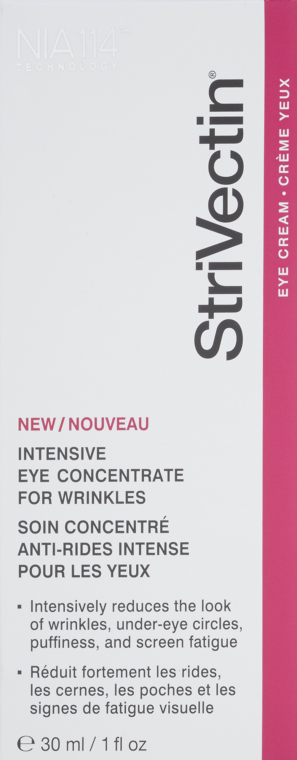 StriVectin Intensive Eye Concentrate for Wrinkles, 1 fl. oz. by StriVectin (Image #3)