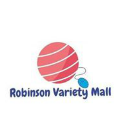 Robinson Variety Mall - Of The Robinson Mall