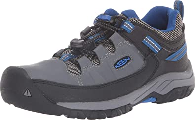 KEEN Toddler Boys Size 8 M Norse Blue Maderas Oxford Shoe Kid Lace Up Sneaker