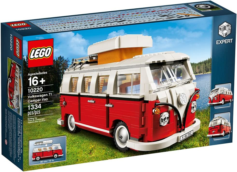 Lego Wertsteigerung