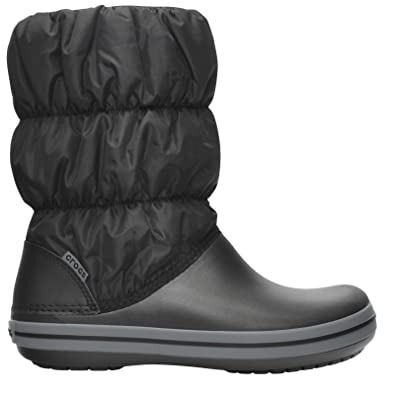 Crocs Women's Winter Puff Snow Boots