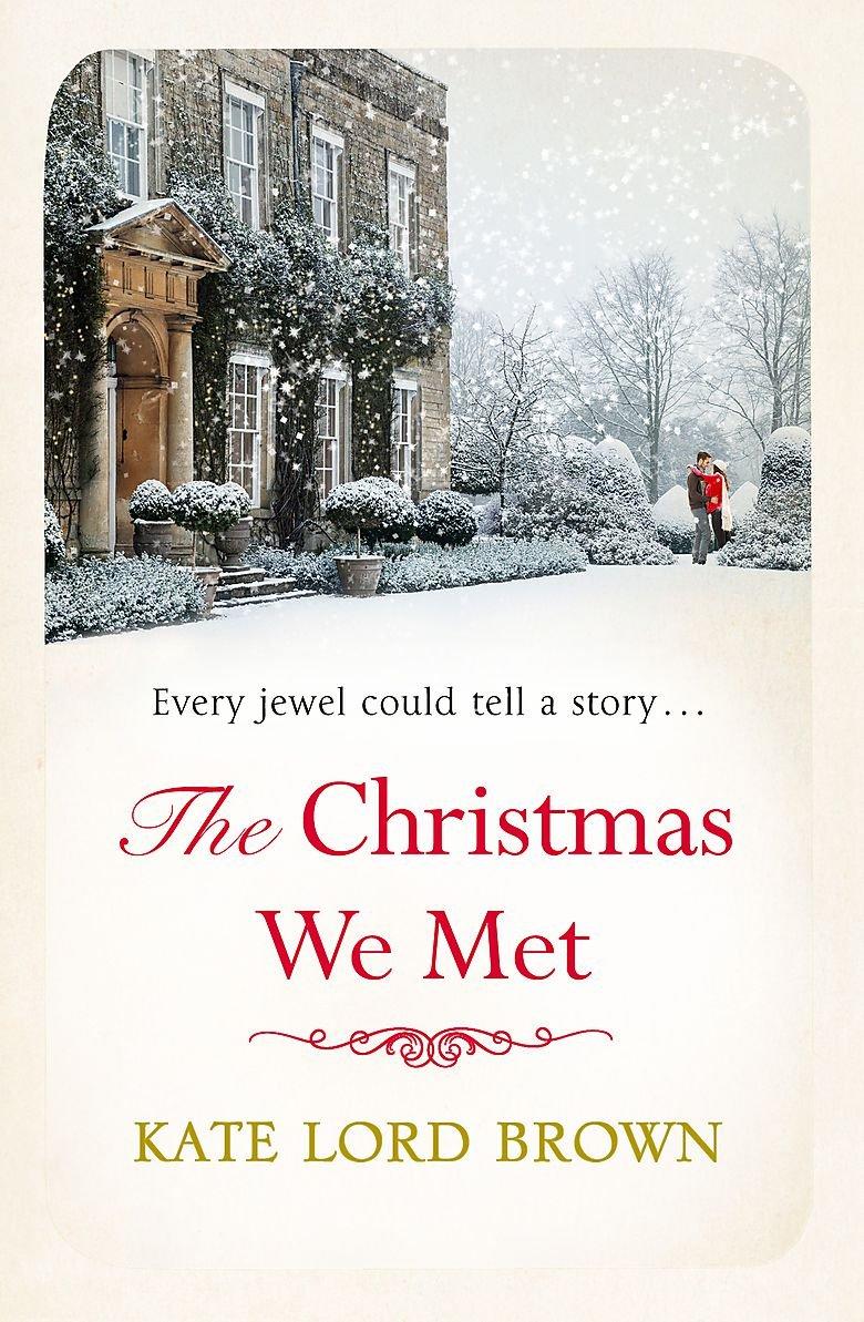 The Christmas We Met (Christmas Fiction): Amazon.co.uk: Kate Lord ...