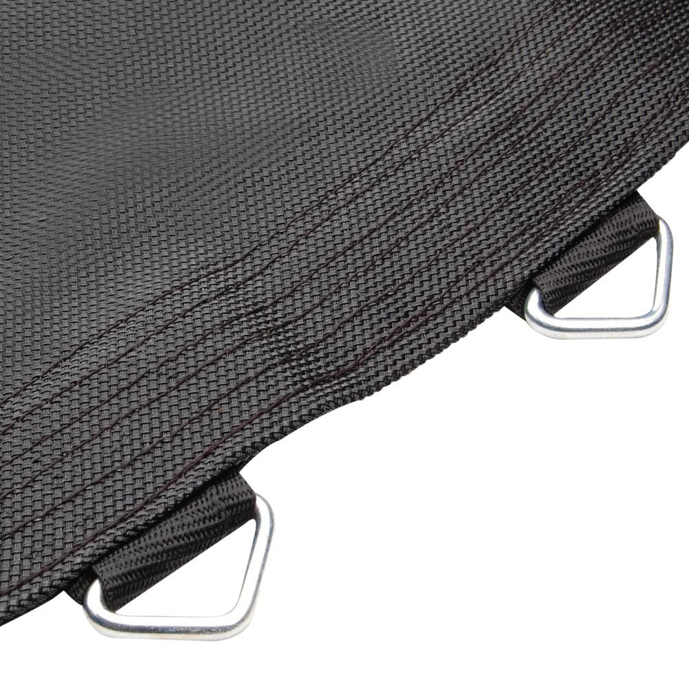 Weatherproof Trampoline Mat 96 Rings for 15' Frame 7'' Spring 8R Stitching 13.3' by AW