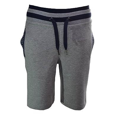 cc6b212eae0d9 Amazon.com  Hugo Boss Kids Grey Jersey Shorts 8 Years 126CM  Clothing