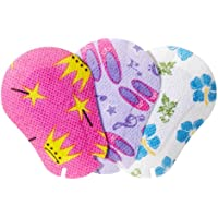 MYI Occlusion Eye Patches - Girls #2, Junior Size (51 Per Package)