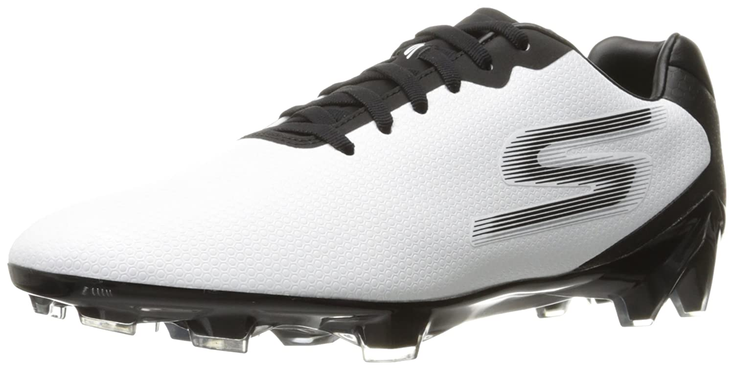 2893f6ee1e8a Amazon.com | Skechers Performance Men's Go Galaxy FG Soccer Cleat Shoe |  Soccer