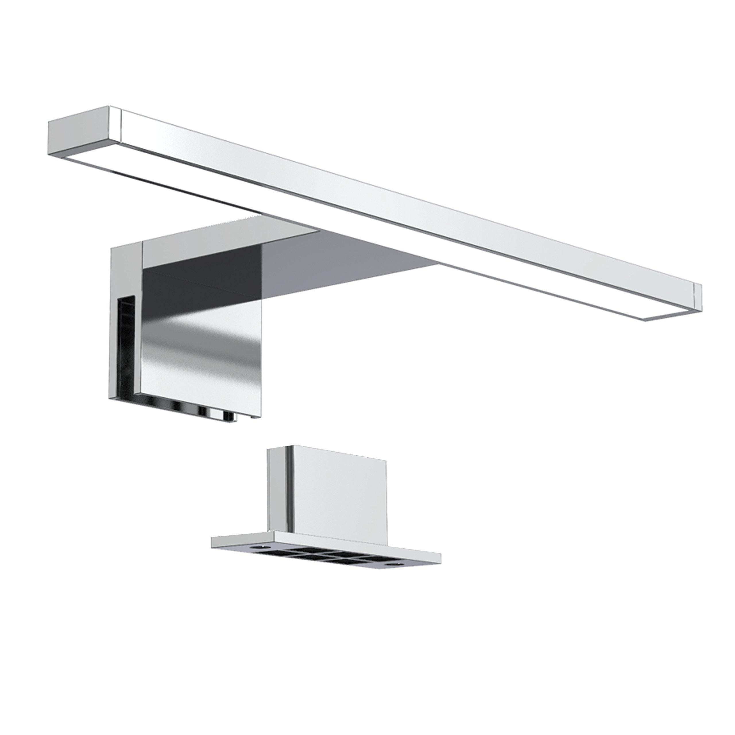 I piu votati nella categoria luci da specchio per il bagno recensioni clienti utili - Bucare piastrelle bagno ...