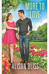 More to Love (A Perfect Fit) Mass Market Paperback