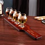 Union Street Personalized Whiskey Tasting Set (Customizable Product)