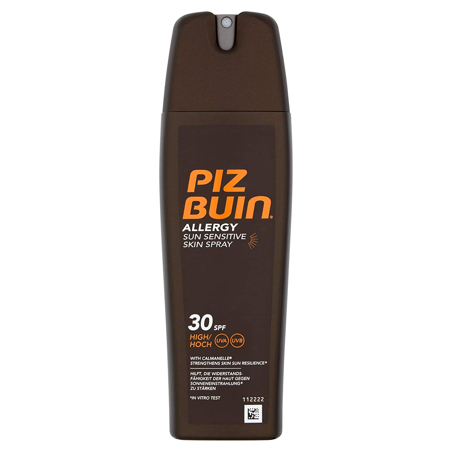 Piz Buin - Allergy - Spray solaire SPF 30 - 200 ml 107277632 48269