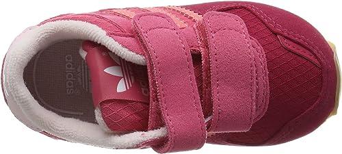 adidas ZX 700 CF I, Baskets Basses Mixte Bébé