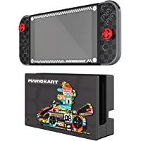 PDP Play y proteger Skins-Mario Kart Edition-Nintendo Switch